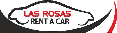 Rent a car Las Rosas Tenerife Logo